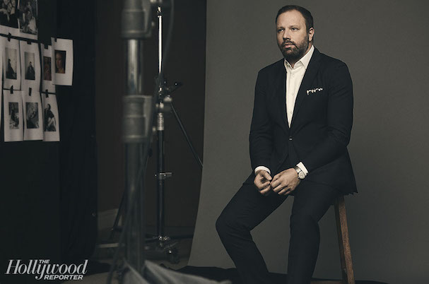 Lanthimos Hollywood Reporter 607 1