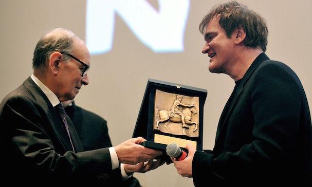 Ennio Morricone Tarantino 607 1