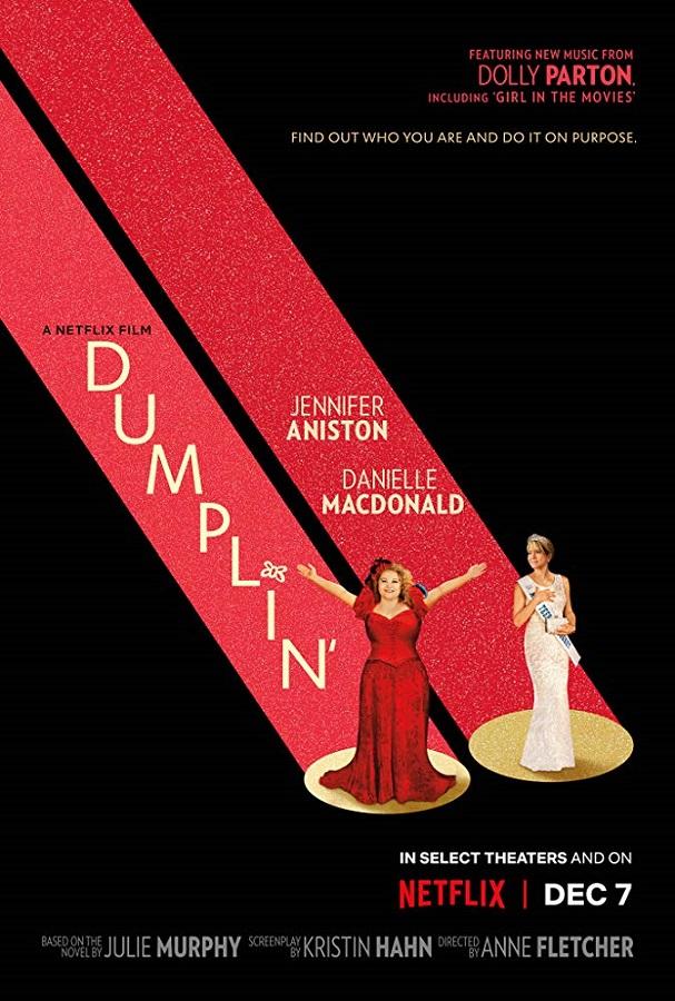 dumplin poster 607
