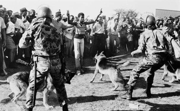 Sowet Uprising