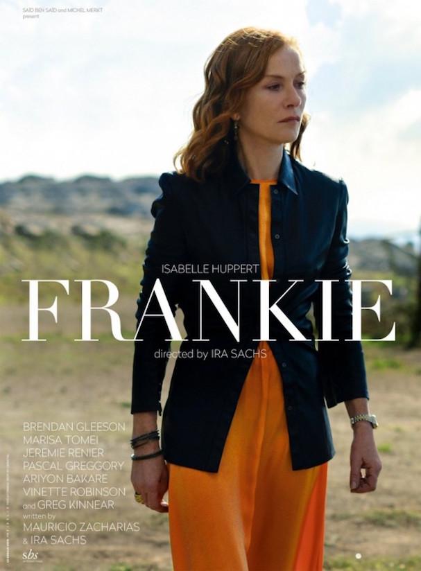 Frankie Ιζαμπέλ Ιπέρ 607