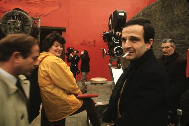 Nicolas Roeg - Truffaut 607