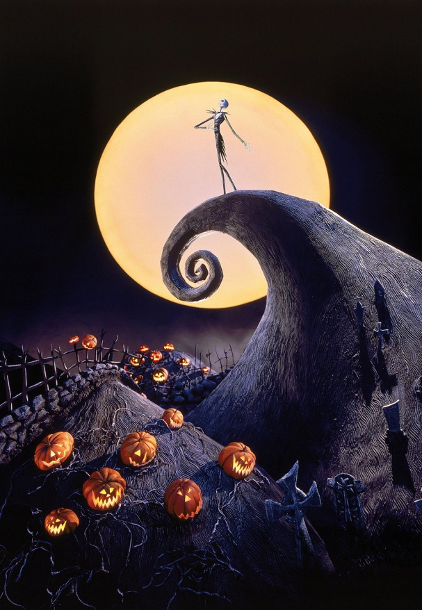 Nightmare Before Christmas 607