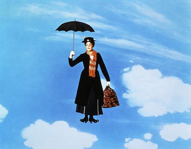 Mary Poppins 607