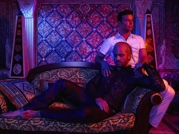 The Assassination of Gianni Versace 607