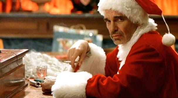 Bad Santa 607