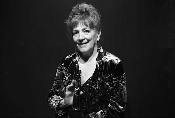 EFA Carmen Maura