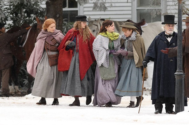 little women 607