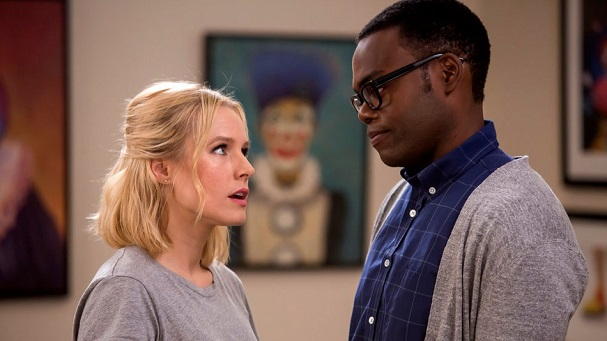 the good place 607