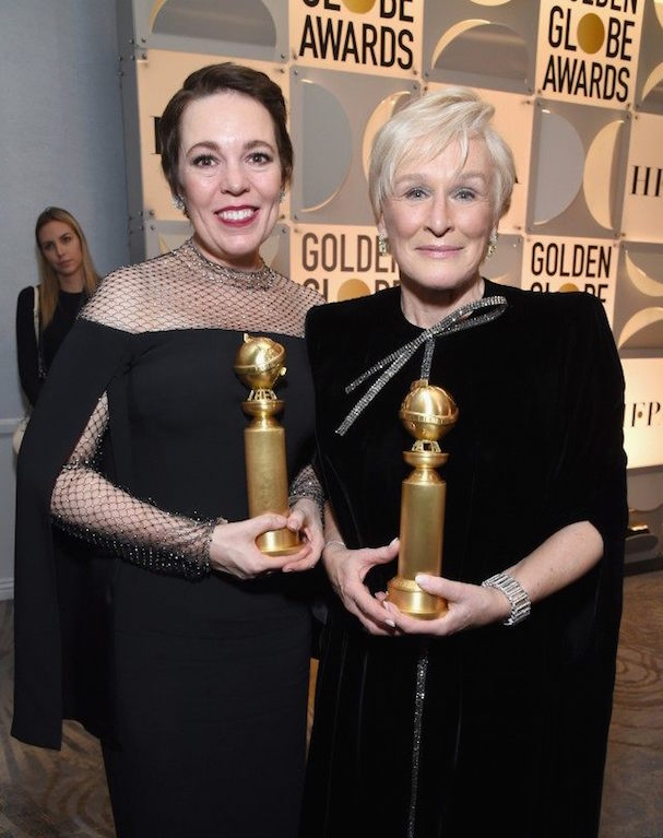 Golden Globes moments 607 13