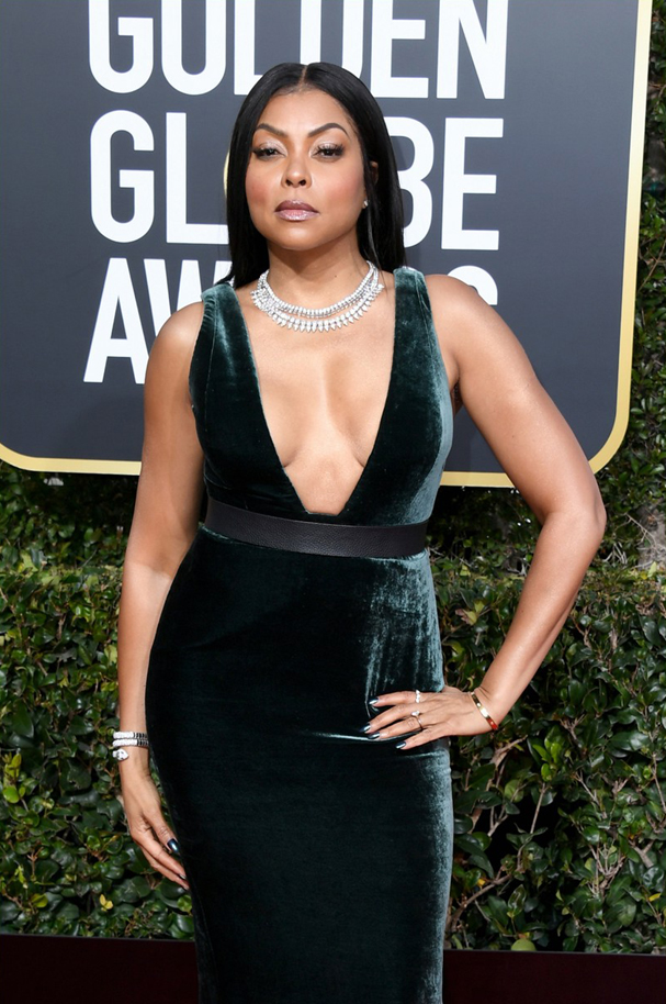 golden globes red carpet 607