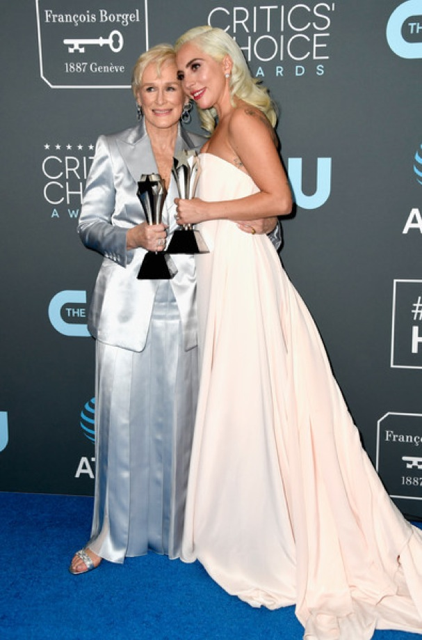 Critics Choice 2019