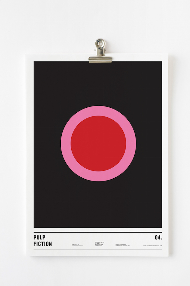 movie posters circles 607 6
