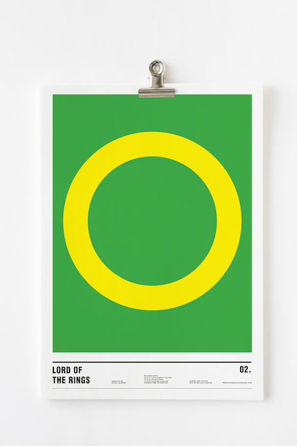 movie posters circles 607 3