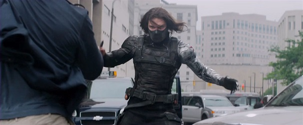 captain america the winter soldier 607