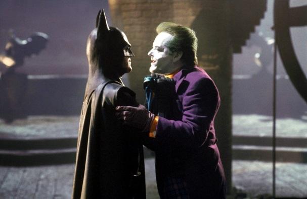 batman burton 607