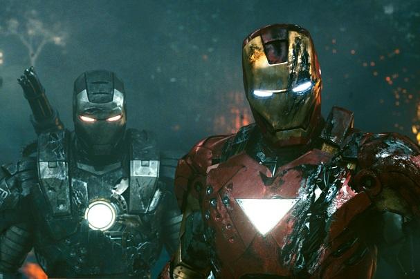 iron man 2 607