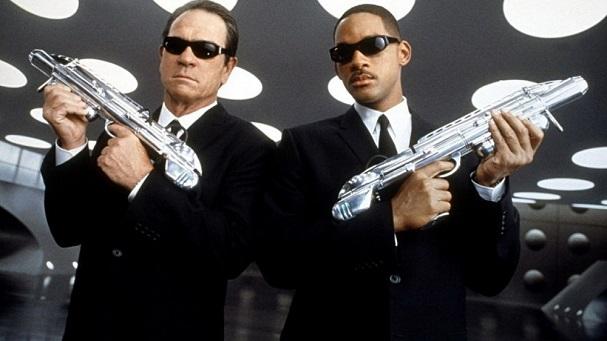 men in black 607