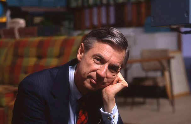 Won't You Be My Neighbor? 607