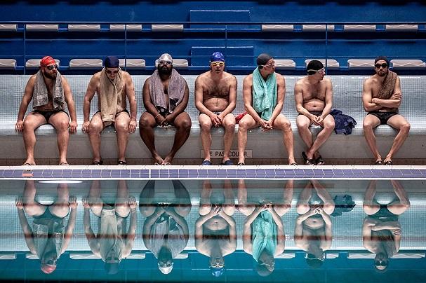 Sink or Swim 607