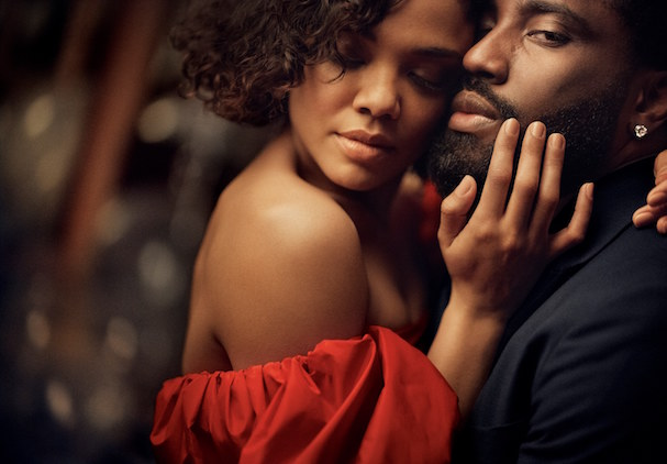Tessa THOMPSON John David WASHINGTON 607