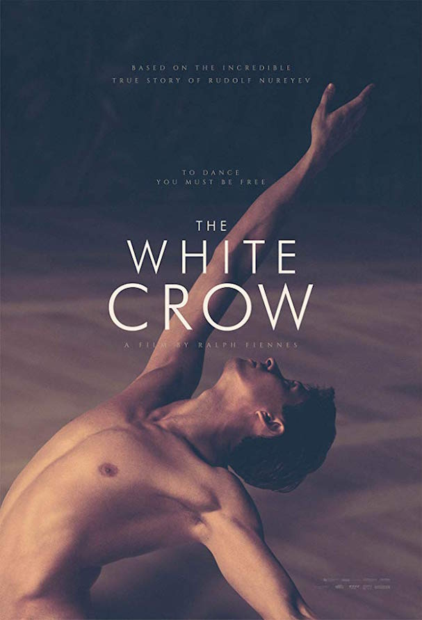 the white crow 607