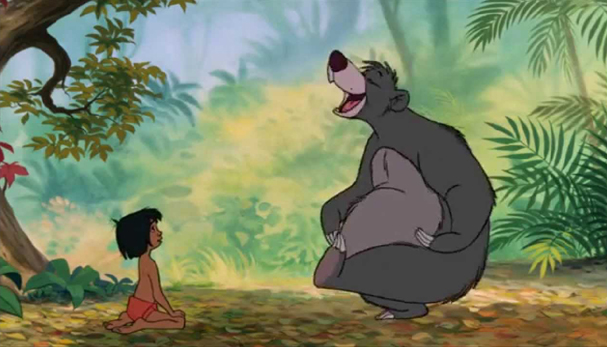 jungle book 607