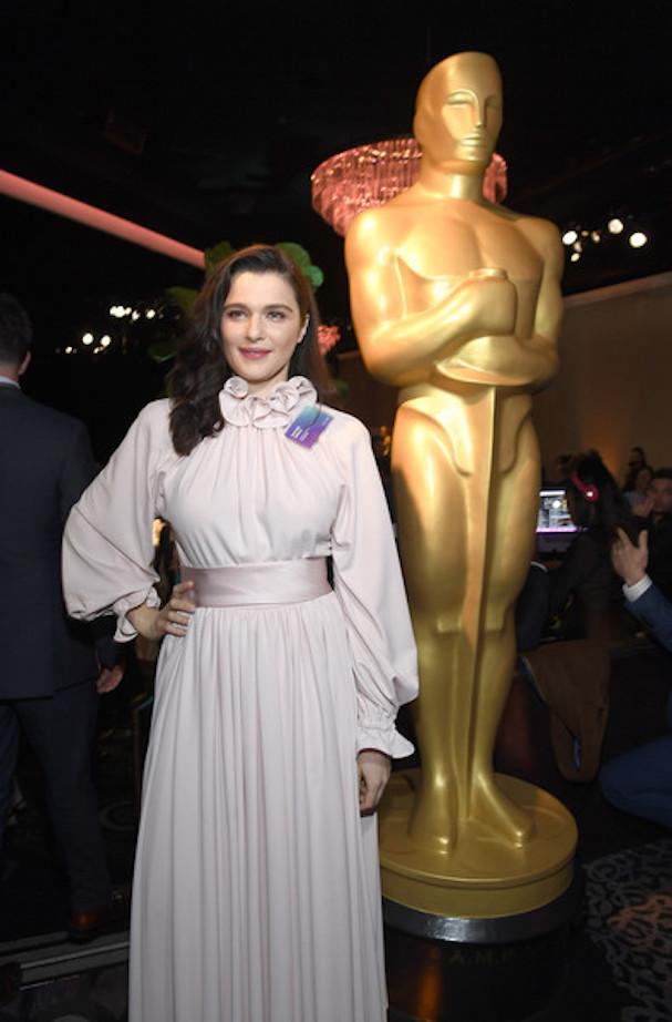 Oscars 2019 Luncheon 607 17