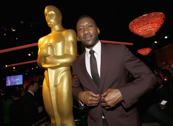 Oscars 2019 Luncheon 607 20