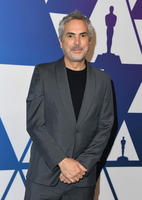 Oscars 2019 Luncheon 607