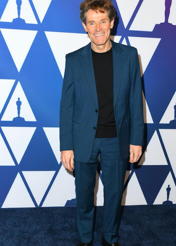 Oscars 2019 Luncheon 607 10