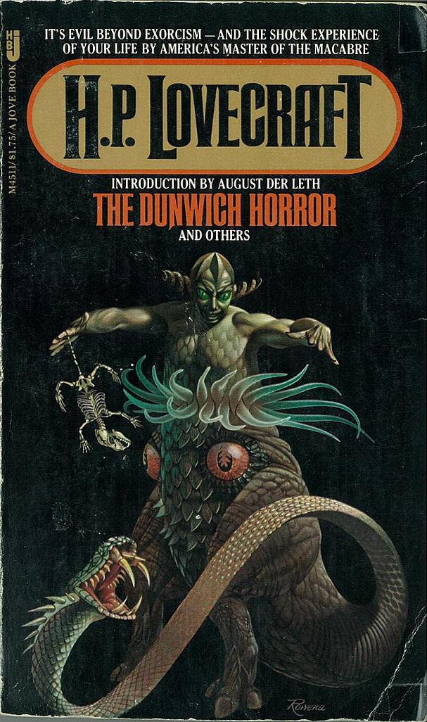 the dunwich horror 607