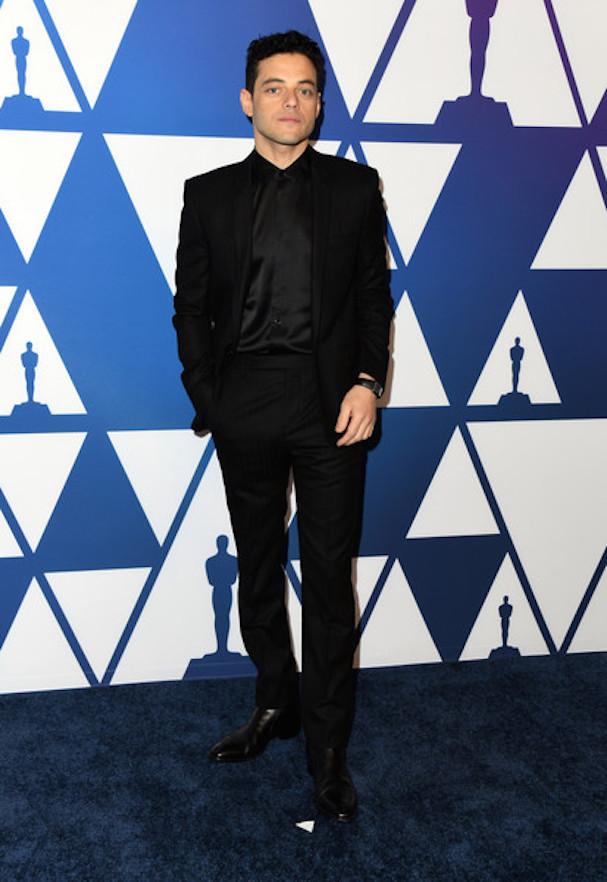 Oscars 2019 Luncheon 607 6b