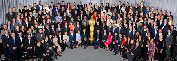 Oscars 2019 Luncheon 607 28