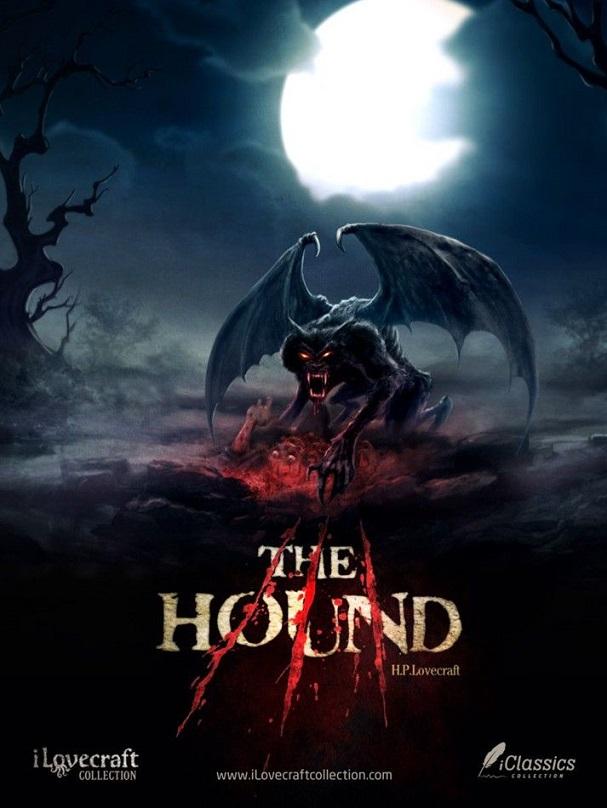the hound 607