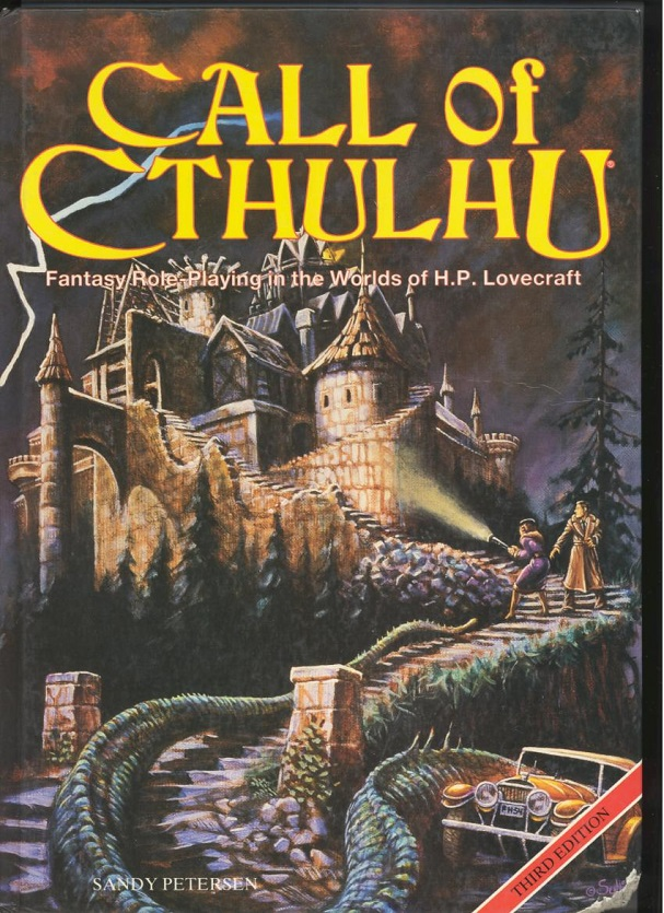 call of cthulhu 607
