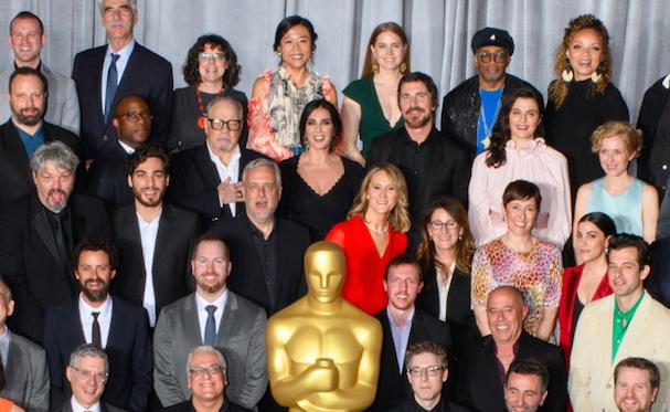 Oscars 2019 Luncheon 607 30