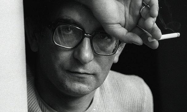 Krzysztof Kieslowski 607