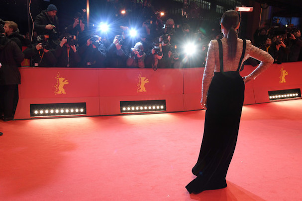 Berlinale red carpet 607 2