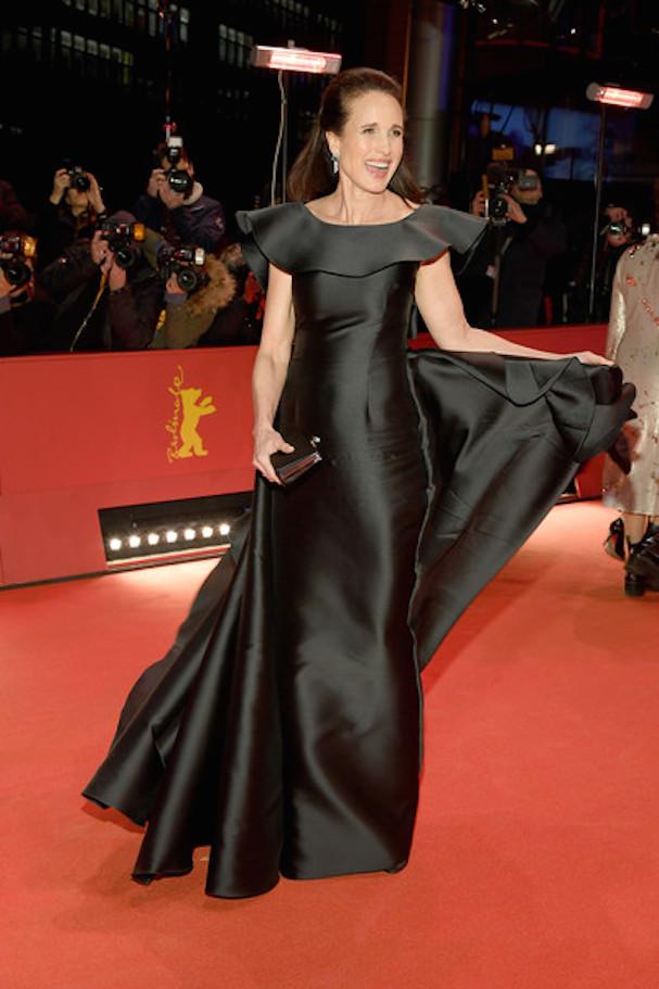 Berlinale red carpet 607 20