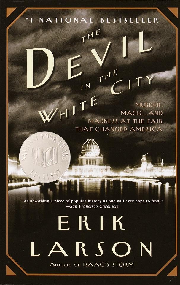 Devil in the White City 607
