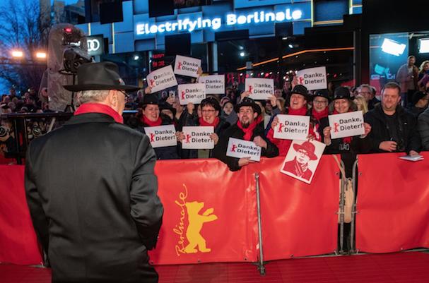 Berlinale 2019 Photos