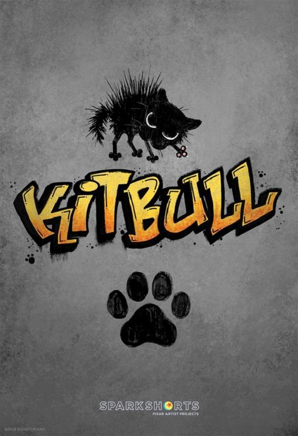 kitbull poster 607