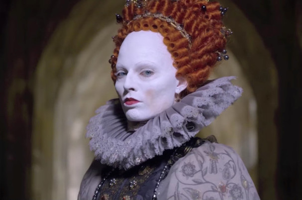 mary queen of scots 607