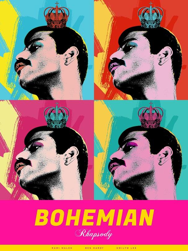 Bohemian Rhapsody 607