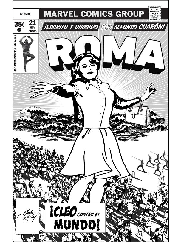Roma 607