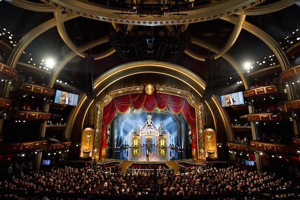 Oscars 607