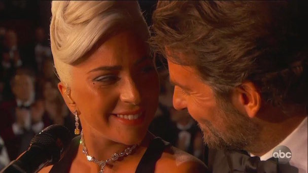 Oscars 2019 Backstage 607 9a