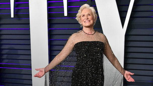 Oscars 2019 Backstage 607 14