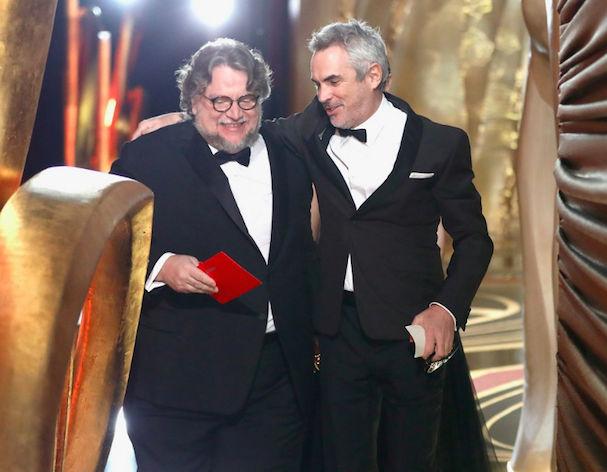 Oscars 2019 Backstage 607 2